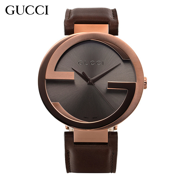 [구찌시계 GUCCI] YA133207 Interlocking 42mm x 40mm