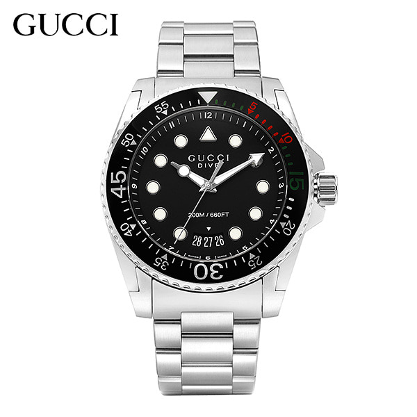 [구찌시계 GUCCI] YA136208 GUCCI DIVE 46mm