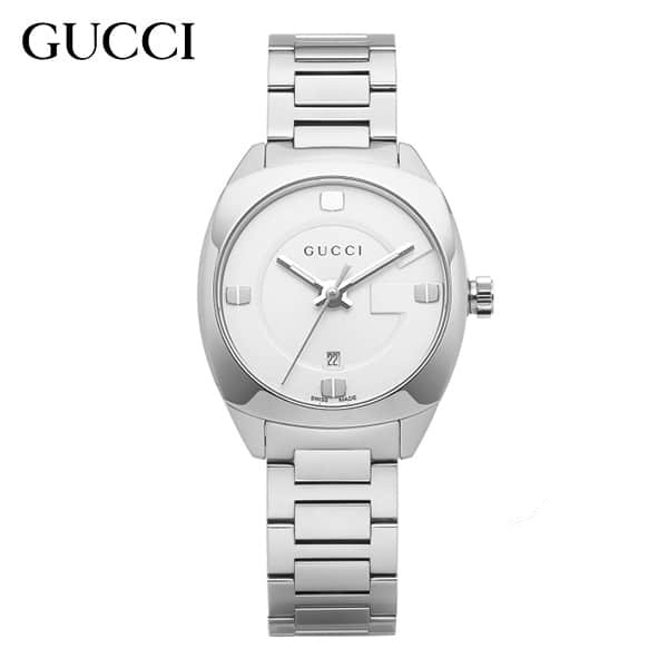 [구찌시계 GUCCI] YA142502 / GG2570 G-Frame Womens 29mm