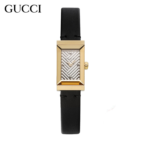 [구찌시계 GUCCI] YA147506 / G-Frame 14 X 25mm