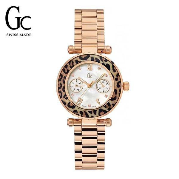 [지씨시계 GC] X35015L4S 여성용 메탈시계