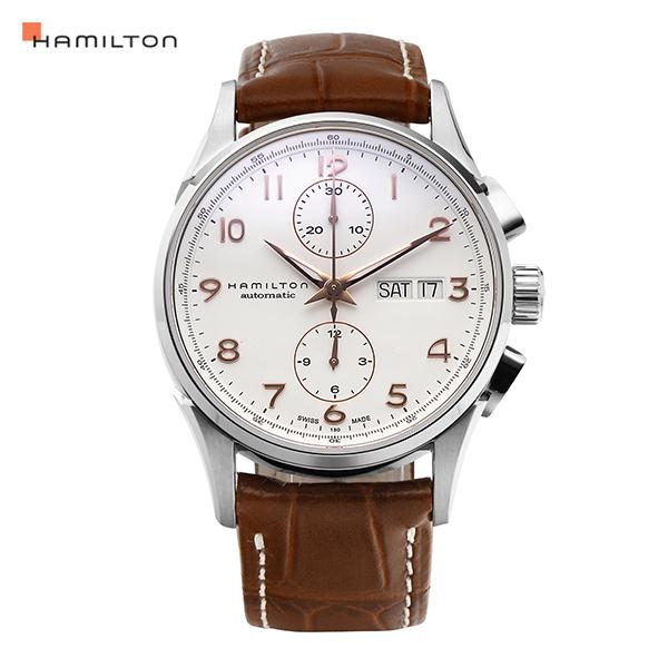 [해밀턴시계 HAMILTON] H32576515 재즈마스터 40mm