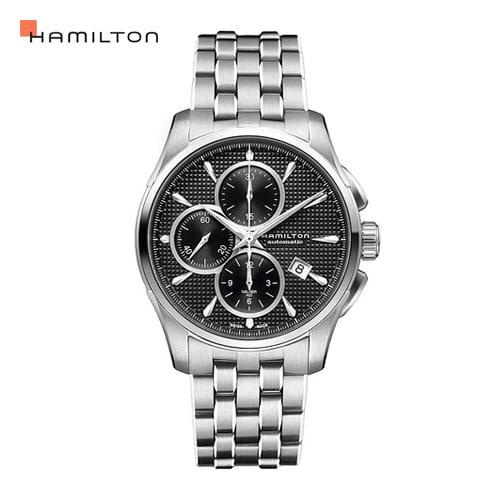 [해밀턴시계 HAMILTON] H32596131 재즈마스터 42mm