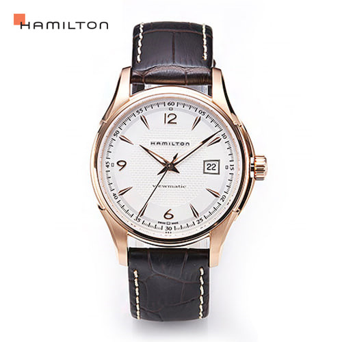 [해밀턴시계 HAMILTON] H32645555 재즈마스터 40mm