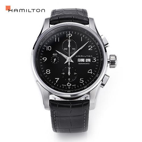 [해밀턴시계 HAMILTON] H32716839 재즈마스터 44mm