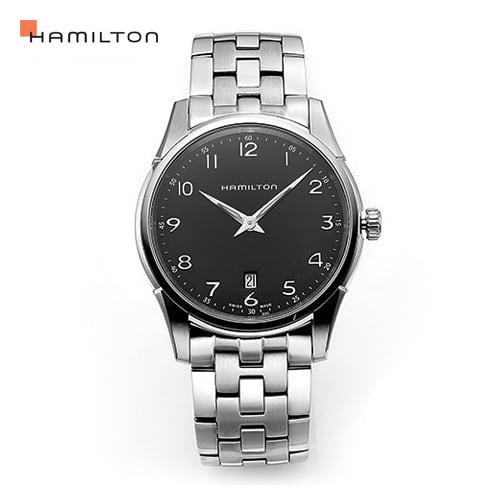 [해밀턴시계 HAMILTON] H38511133 재즈마스터 41mm