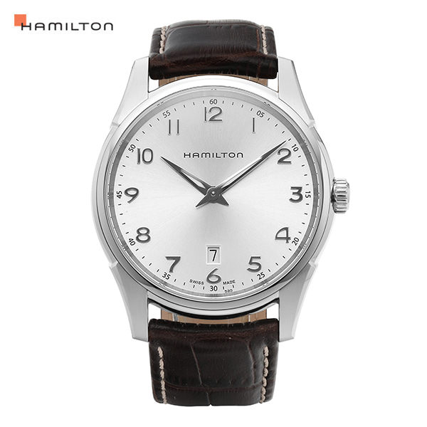[해밀턴시계 HAMILTON] H38511553 재즈마스터 40mm