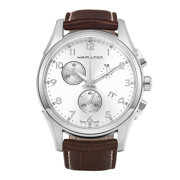 [해밀턴시계 HAMILTON] H38612553 재즈마스터 42mm