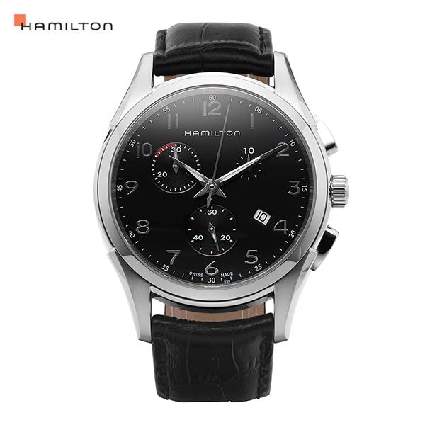 [해밀턴시계 HAMILTON] H38612733 재즈마스터 42mm