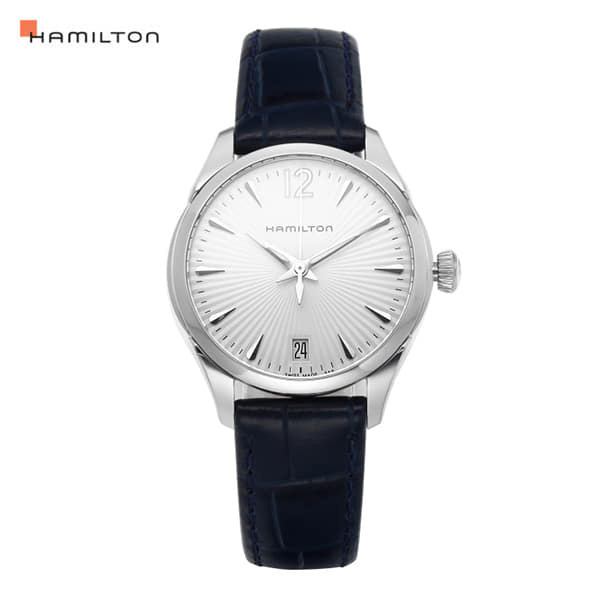[해밀턴시계 HAMILTON] H42211655 / 재즈마스터(JAZZMASTER) Lady Quartz 30mm