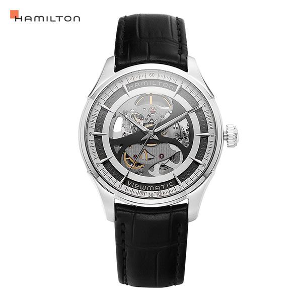[해밀턴시계 HAMILTON] H42555751 재즈마스터 40mm