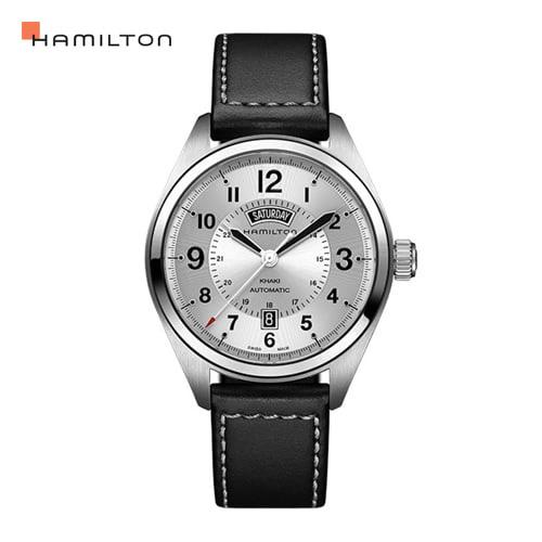 [해밀턴시계 HAMILTON] H70505753 카키 필드 42mm