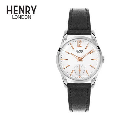 [헨리런던 HENRY LONDON] HL30-US-0001 Highgate(하이게이트) 30mm