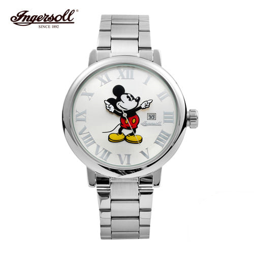 [잉거솔 INGERSOLL] ZR26130 Classic Disney 45mm