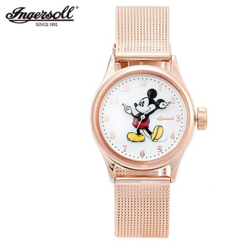 [잉거솔 INGERSOLL] ZR26439 Classic Disney
