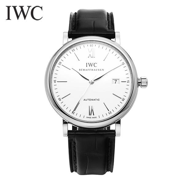 [아이더블유씨시계 IWC] IW356501 PORTOFINO 포르토피노 오토매틱 40mm