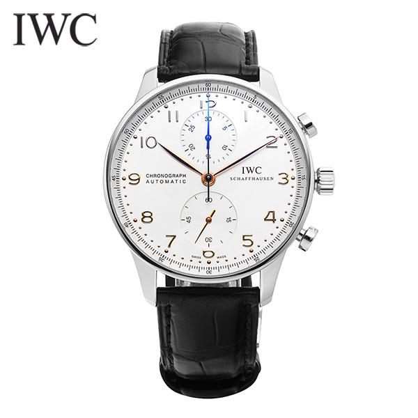 [아이더블유씨시계 IWC] IW371445 PORTUGUESE 포르투기스 오토매틱 41mm