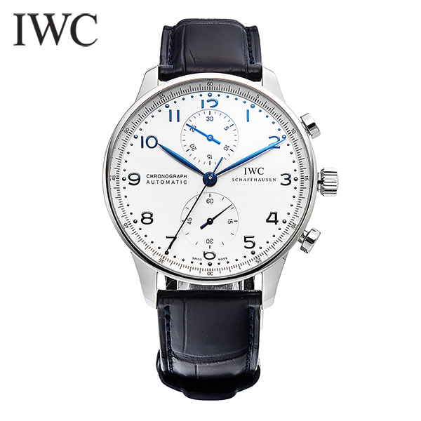 5월-) [아이더블유씨시계 IWC] IW371446 PORTUGUESE 포르투기스 오토매틱 41mm