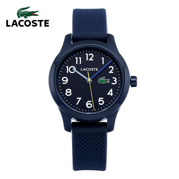 [라코스테시계 LACOSTE] 2030002 / 라코스테 12.12 여성용 실리콘 시계 32mm 타임메카
