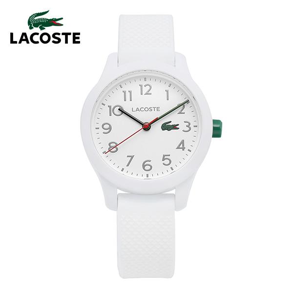 [라코스테시계 LACOSTE] 2030003 / 라코스테 12.12 여성용 실리콘 시계 32mm 타임메카