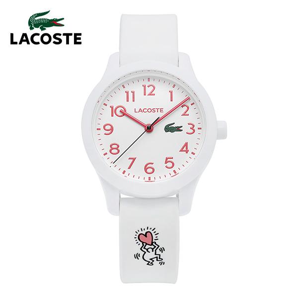 [라코스테시계 LACOSTE] 2030016 / 라코스테 12.12 여성용 실리콘 시계 32mm 타임메카
