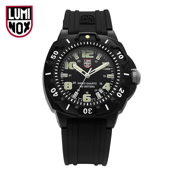[루미녹스시계 LUMINOX] A.0201 / XL.0201.SL CARBON REINFORCED 44mm