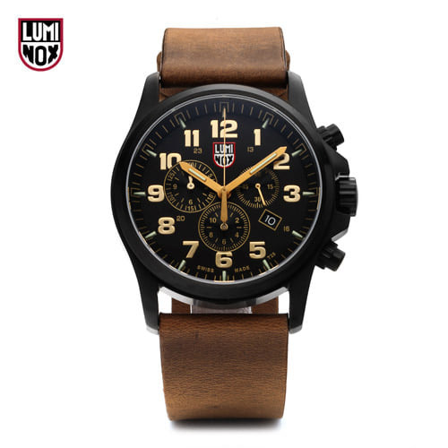 [루미녹스시계 LUMINOX] A.1949 / XL.1949 ATACAMA CHRONOGRAPH 45.5mm