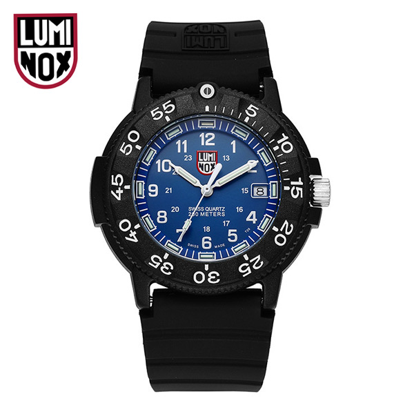 [루미녹스시계 LUMINOX] A.3003 / XS.3003 (3003 / A.3003) Original Navy SEALs1 44mm