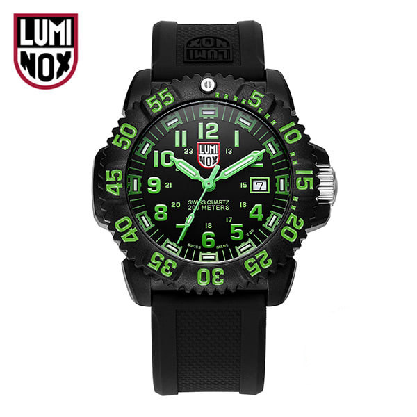 [루미녹스시계 LUMINOX] A.3067 / XS.3067 (3067 / A.3067) EVO Navy SEALs1 47mm