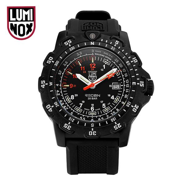 [루미녹스시계 LUMINOX] XL.8821.KM.LB (A.8821.KM/XL.8821.KM) / LAND 레콘 8820 남성용 우레탄시계 46mm