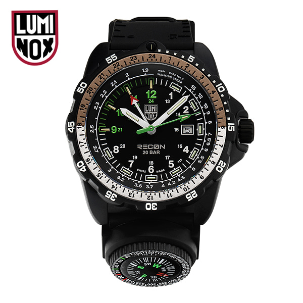 [루미녹스시계 LUMINOX] A.8832.MI / XL.8832.MI LECON ANALOG DISPLAY 46mm