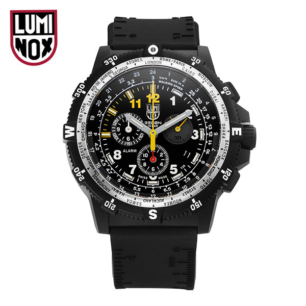 [루미녹스시계 LUMINOX] A.8841.KM.SET / XL.8841.KM.SET RECON TEAM CHRONOGRAGH 49mm