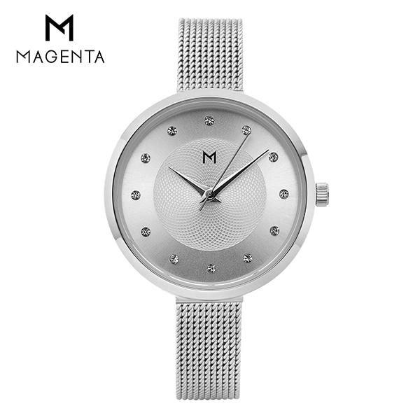 [마젠타 MAGENTA] MA116-WT 여성용 매쉬밴드 30mm