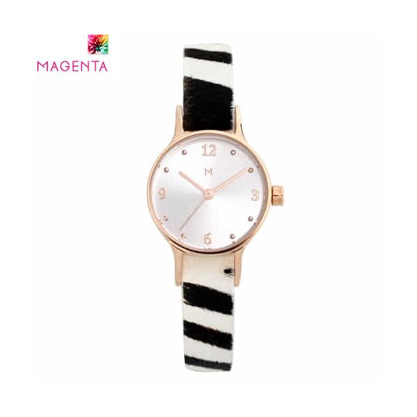 [마젠타 MAGENTA] MG887.02.203 / 여자 가죽 시계