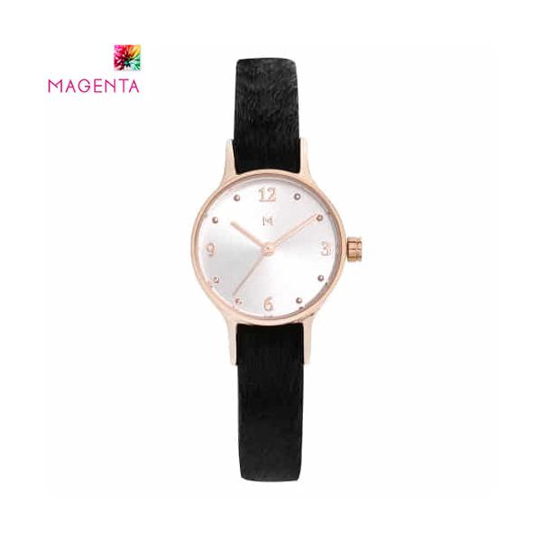 [마젠타 MAGENTA] MG887.02.206 / 여자 가죽 시계