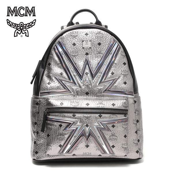 그뤠잇-) [엠씨엠 MCM] MMK7SVE96SV001 (MMK7SVE96)  / STARK CYBER FLASH BACKPACK 스타크 백팩