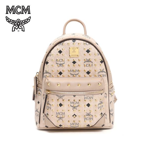 [엠씨엠 MCM] MWK7SXL88IG001 (MWK7SXL88)  / Stark Backpack Mini 스타크 백팩