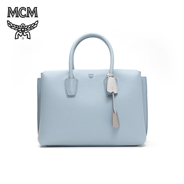 [엠씨엠 MCM] MWT6SMA04LS001 (MWT6SMA04)  / MILLA TOTE MEDIUM 밀라 토트백