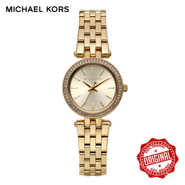 [마이클코어스시계 MICHAEL KORS] MK3295 Mini Darci 26mm
