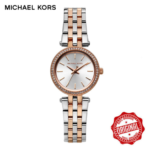 [마이클코어스시계 MICHAEL KORS] MK3298 Mini Darci 26mm