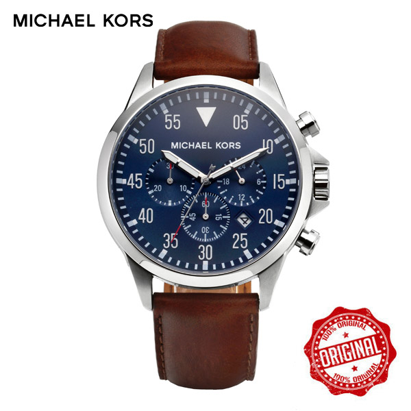 [마이클코어스시계 MICHAEL KORS] MK8362 Gage Chronograph 45mm