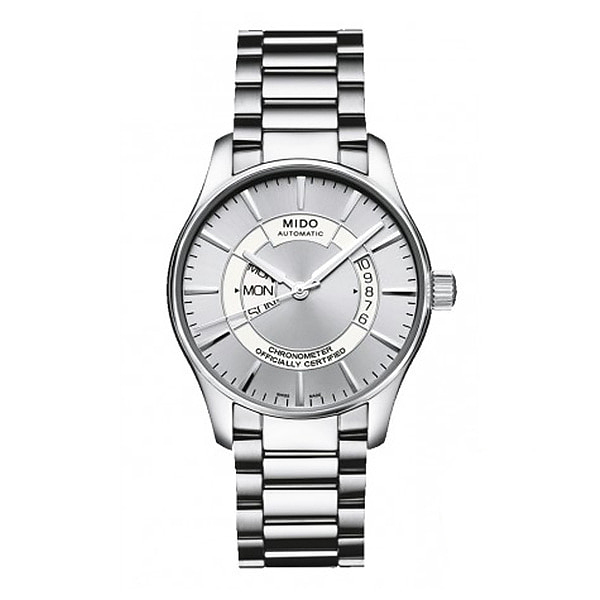 [MIDO 미도] M001.431.11.031.02 (M0014311103102) / BELLUNA Automatic 40mm