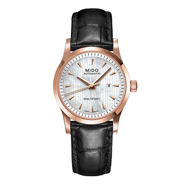 [MIDO 미도] M005.007.36.101.00 (M0050073610100) / 멀티포트 Multifort Lady 31mm