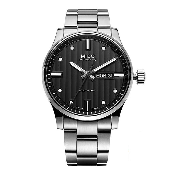 [미도 MIDO] M005.430.11.061.80(M005.430.11.061.00) / MULTIFORT AUTOMATIC 42mm