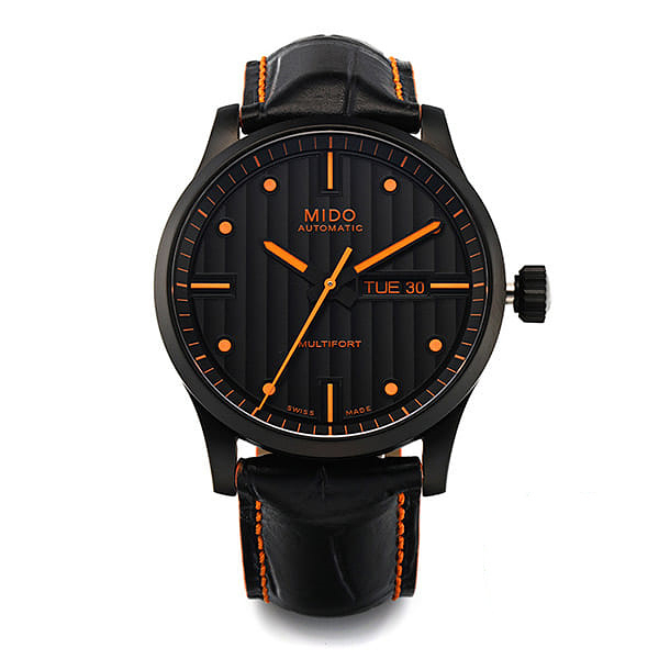 [MIDO 미도] M005.430.36.051.80(M005.430.36.051.22) / MULTIFORT SPECIAL EDITION II 42mm