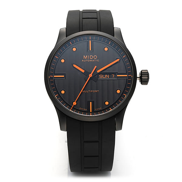 [미도 MIDO] M005.430.37.051.80(M005.430.37.051.02) / MULTIFORT SPECIAL EDITION 42mm