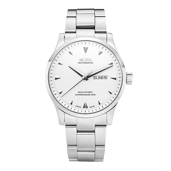 [MIDO 미도] M005.431.11.031.00 (M0054311103100) / 멀티포트 Miltifort GENT 42mm