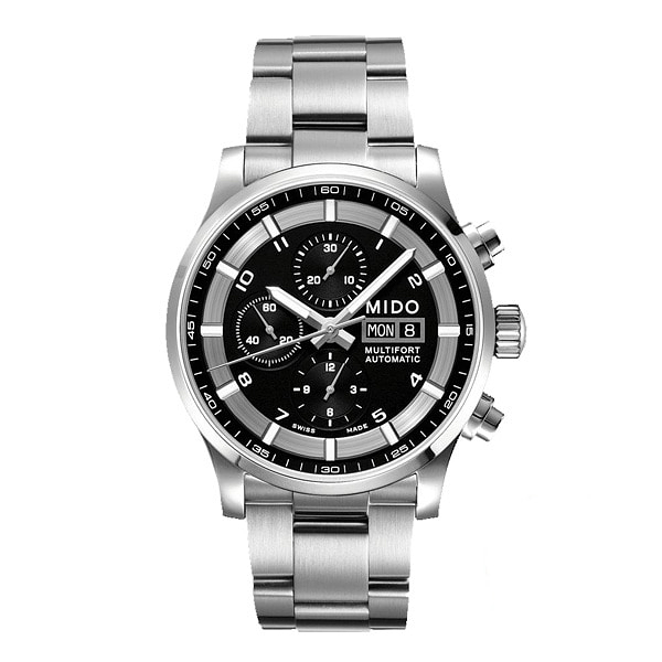 [MIDO 미도] M005.614.11.057.01 (M0056141105701) / 멀티포트 Miltifort GENT 44mm