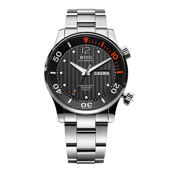 [MIDO 미도] M005.930.11.060.00 (M0059301106000) / MULTIFORT AUTOMATIC 42mm
