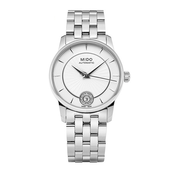 [MIDO 미도] M007.207.11.036.00 (M0072071103600) / 바론첼리 Baroncelli Automatic Lady 33mm